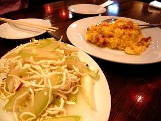 中華料理屋(オツマミ)