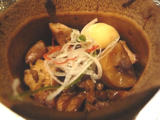 中国料理(おこわ)
