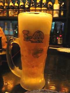 玉金(生ビール)