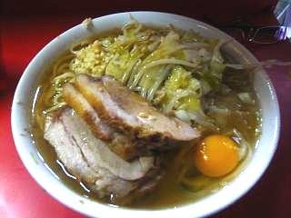 二郎三田(小豚2)