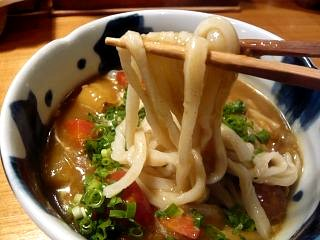 かがり火(野菜ごろごろカレーうどんヲタ撮り)