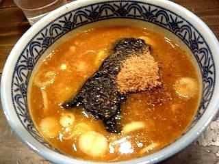三田製麺所(つけだし)