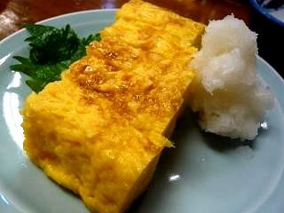 三州屋(卵焼き)