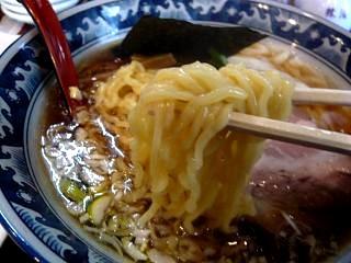 味丸(ワンタン麺ヲタ撮り)