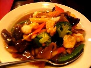 中華料理屋(うま煮)