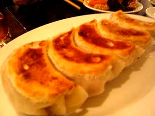 中華料理屋(餃子)
