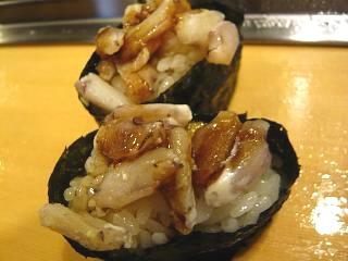 栄寿司(蝦蛄爪)