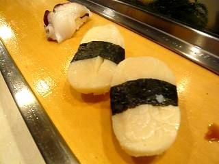 栄寿司(たいらぎ)