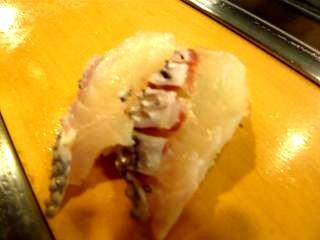 栄寿司(真鯛)