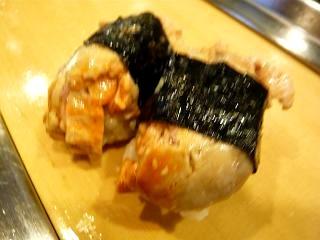 栄寿司(アンキモ)