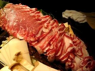 黒薩摩(豚肉UP1)