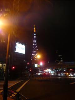 東京タワー(その1)