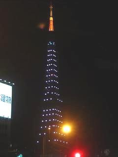 東京タワー(その2)
