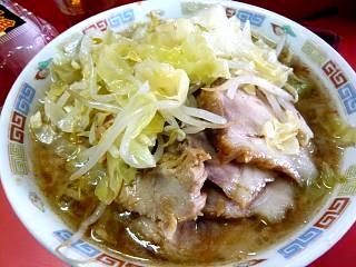 三田二郎(小豚野菜ニンニク)