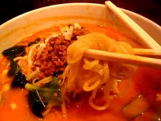 江南春(坦坦麺アップ)