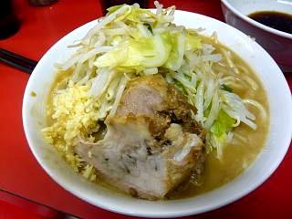 二郎千住大橋駅前店(小豚その4)