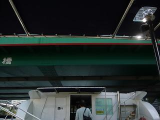 芝浦運河(その3)