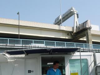 芝浦運河(その4)