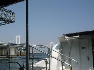 東京湾(その1)