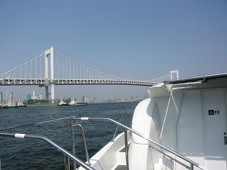 東京湾(その3)