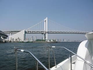 東京湾(その5)