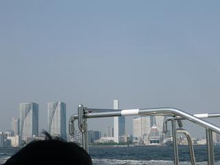 東京湾(その7)
