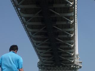東京湾(その8)