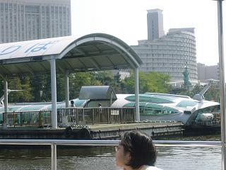 観光船(その1)