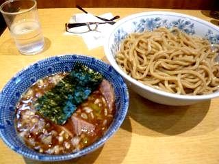 仁鍛(つけ麺)
