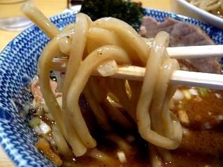 仁鍛(つけ麺ヲタ撮り)