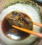 YONEZAWAサイコロ in タレ(笑