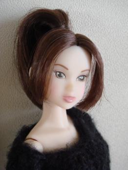 ccs-momoko chocolet black knit2
