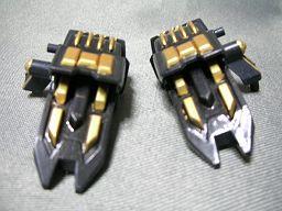武化舞可の鉄肩
