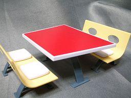 DXセット・テーブル一式