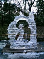 全国氷彫刻展2