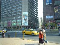 台北駅付近