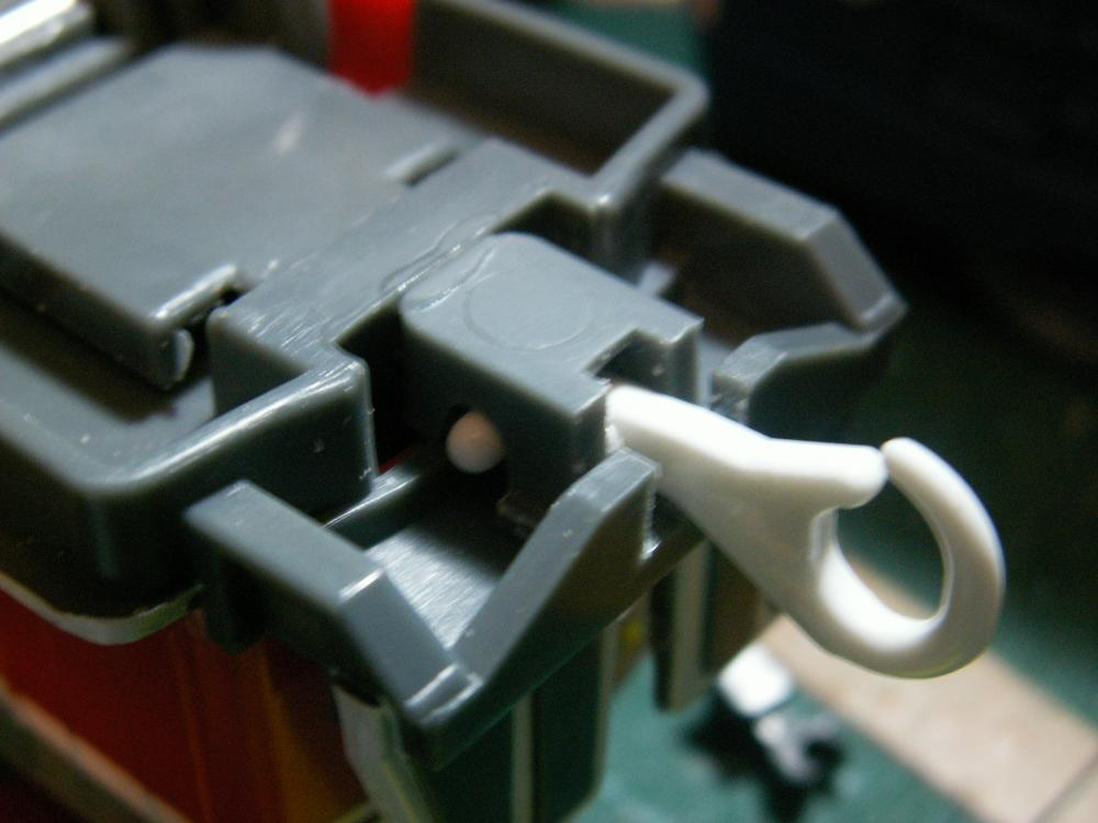 DDの連結器