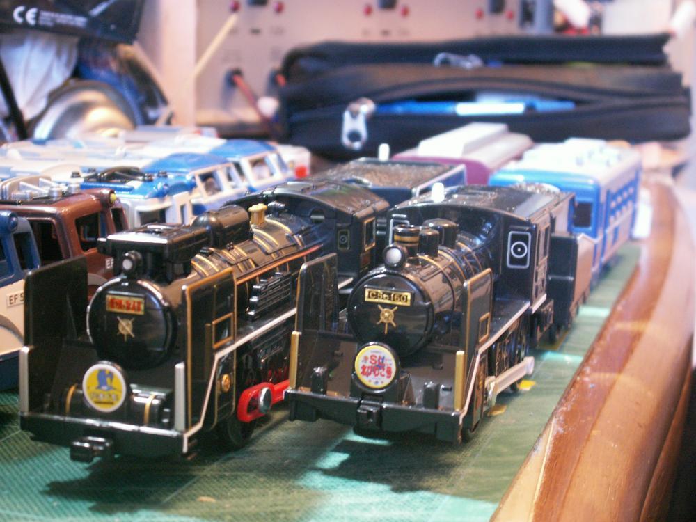 C57とC56