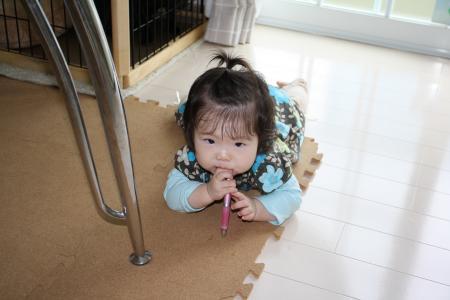 そのペンはおいしいですか?