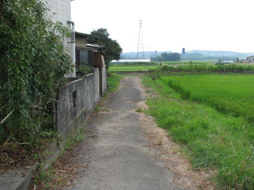 JR久留里線 下郡駅 駅入口①
