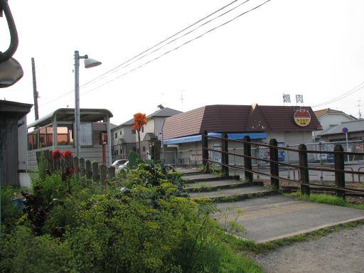 JR久留里線 上総清川駅 駅玄関
