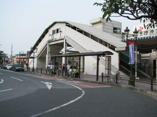 JR内房線 木更津駅 東口