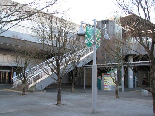 首都圏新都市鉄道つくばエクスプレス 守谷駅 中央東口