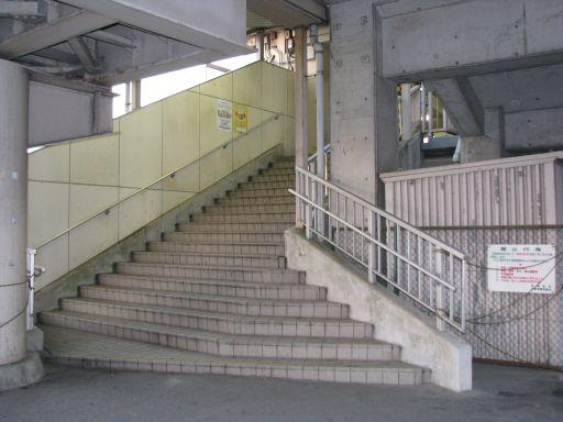 JR内房線 長浦駅 南口入口①