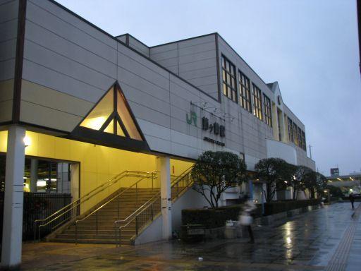 JR内房線 姉ヶ崎駅 東口