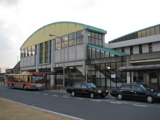 JR内房線 八幡宿駅 東口