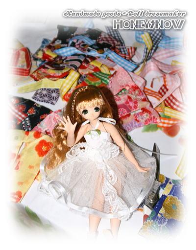 1/12DOLL 【手作り浴衣】 大量生産中~!!