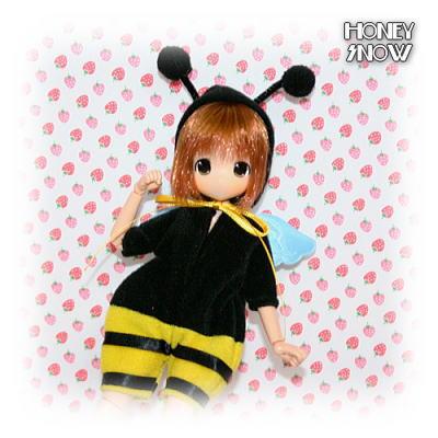 アニマルスーツ 蜂さん