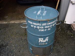 P1050509 ドラム缶