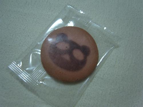 ポンバシクッキー